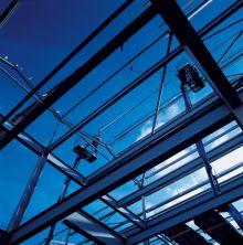 Jak stabilní jsou budovy s ocelovým rámem?